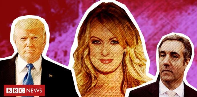 May Just a porn megastar fee bring down Trump?