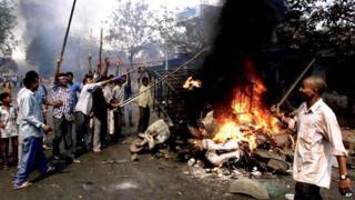 Delhi 1984: India's Congress birthday celebration still struggling to escape the past