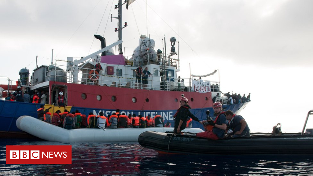 Europe's migration crisis: Could it end the eu?