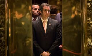 Ex-Trump attorney Michael Cohen jailed for three years