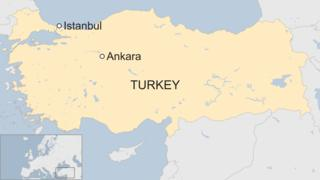 Fatal prime-velocity educate crash in Ankara Turkey