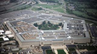 Fears over sensitive US military data in commercial cloud