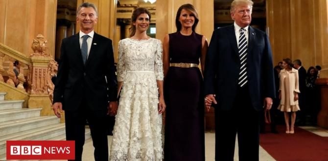 G20: Trump and Xi to meet amid US-China trade tensions