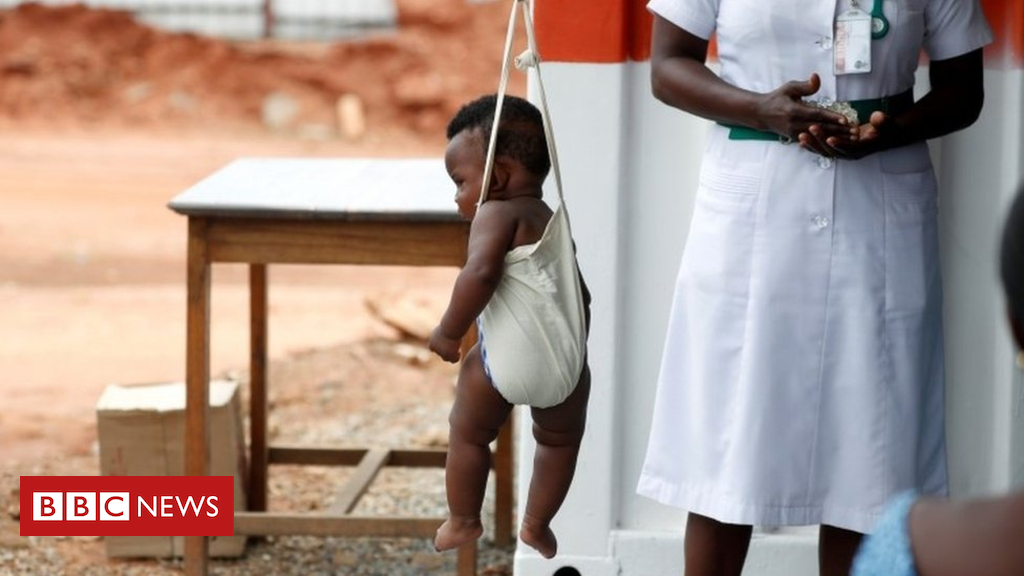 Ghana drones: Row over blood-delivery units
