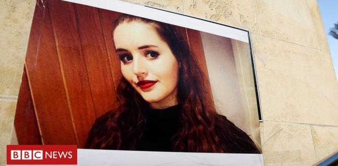 Grace Millane: New Zealand anger over Google naming murder suspect