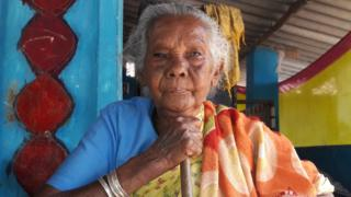 How a ONE HUNDRED AND FIVE-year-antique ended open defecation in her village