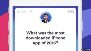 HQ Trivialities co-founder Colin Kroll useless at 35