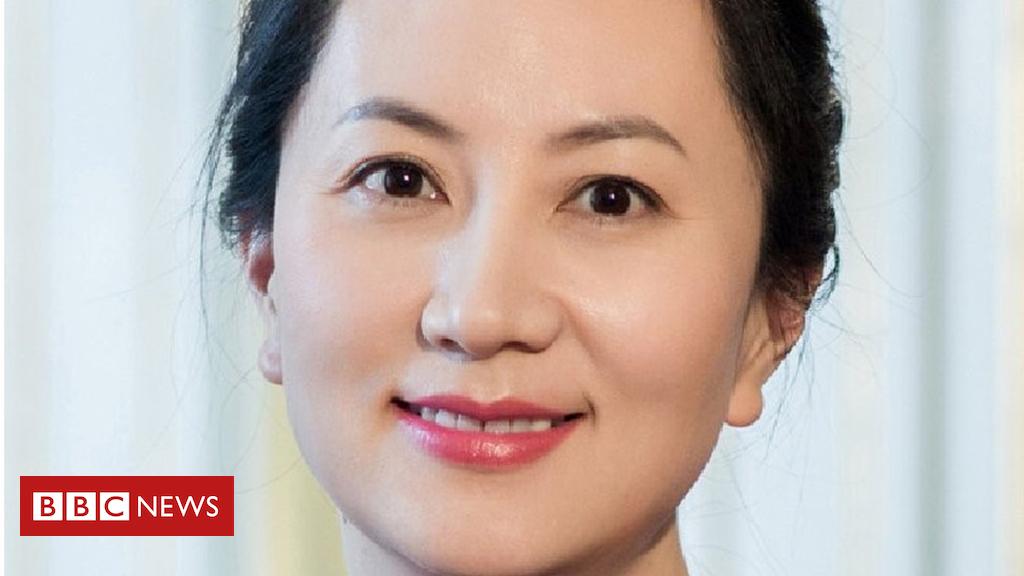 Huawei: The lifetime of Chinese Language tech heiress Meng Wanzhou