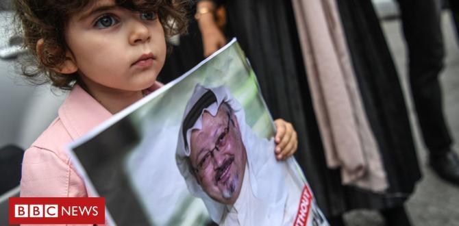 Jamal Khashoggi: Who's murdered Saudi Journalist?