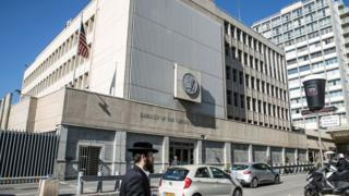 Jerusalem embassy: Are other countries making plans to transport?