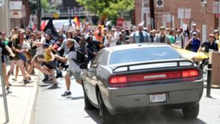 Jury recommends life in prison for Charlottesville driving force