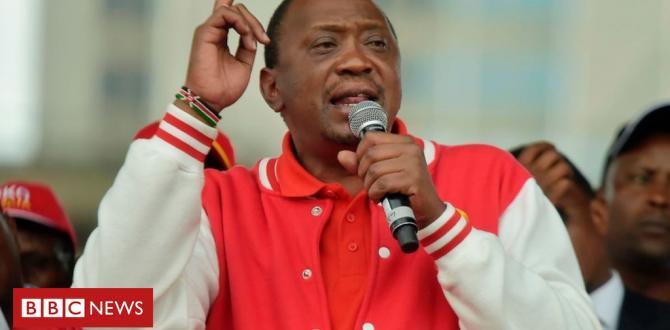 Kenya, Uganda and Tanzania in 'anti-faux information campaign'