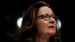 Khashoggi murder: CIA chief Haspel 'to brief Congress' Khashoggi killing timeline