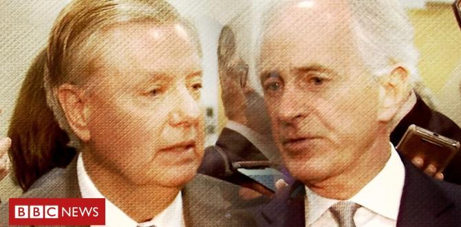 Lindsey Graham turns on Pompeo over Khashoggi homicide