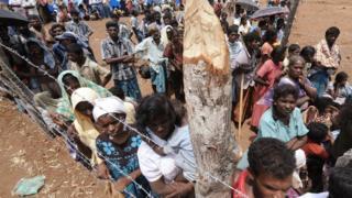 Mahinda Rajapaksa: Return of Sri Lanka's wartime strongman