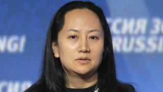 Meng Wanzhou: Trump may intervene in case of Huawei govt