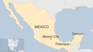 Mexico launches $7.4bn Tren Maya railway venture