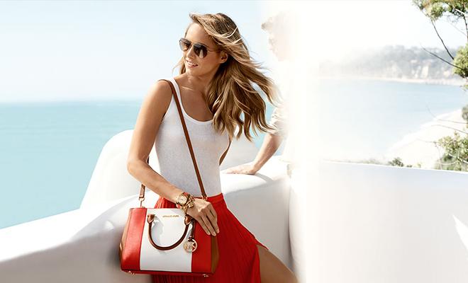 Michael Kors Woman Handbag Models