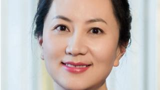 Meng Wanzhou, Huawei Technologies Co Ltd