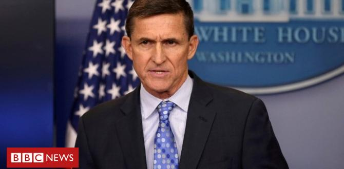 Mueller investigation: No prison time looked for Trump ex-adviser Michael Flynn