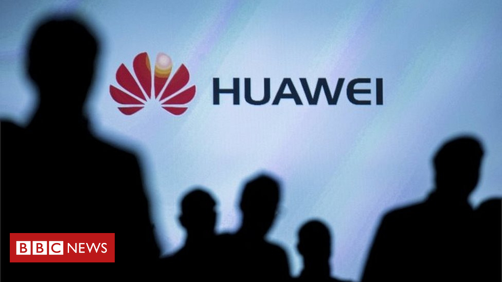 Must we fear approximately Huawei?