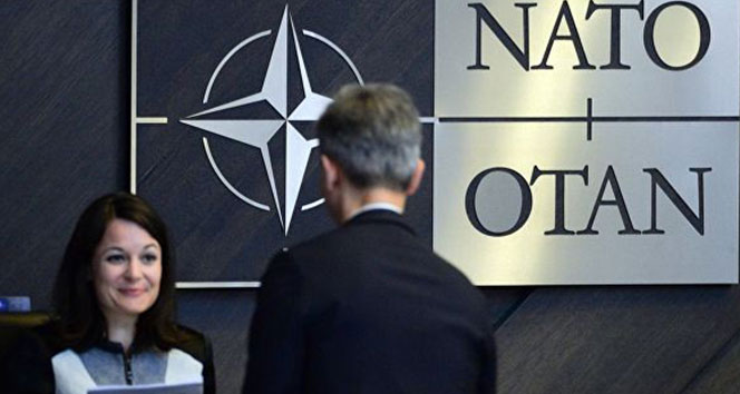 NATO and Ukraine agreement on co-operation