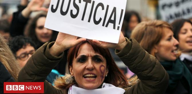 No sexual consent means rape, Spain told by criminal panel