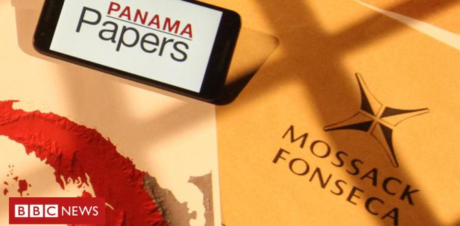 Panama Papers: 4 charged in US with fraud and tax evasion
