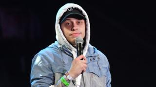 Pete Davidson checked on by way of police after suicide issues