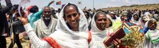 Protesting Ethiopian infantrymen given prison terms