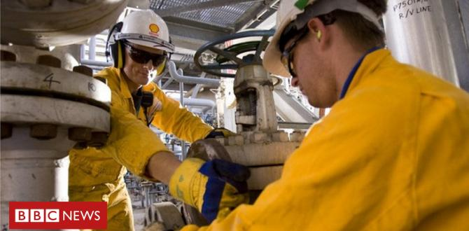 Royal Dutch Shell ties executive pay to carbon relief