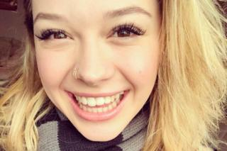 Sarah Papenheim: US pupil stabbed to demise in Rotterdam