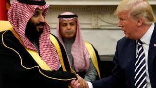 Saudi Arabia condemns US Senate 'interference'
