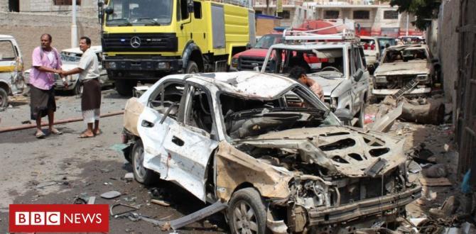 Senators vote to finish US backing for Saudi struggle on Yemen