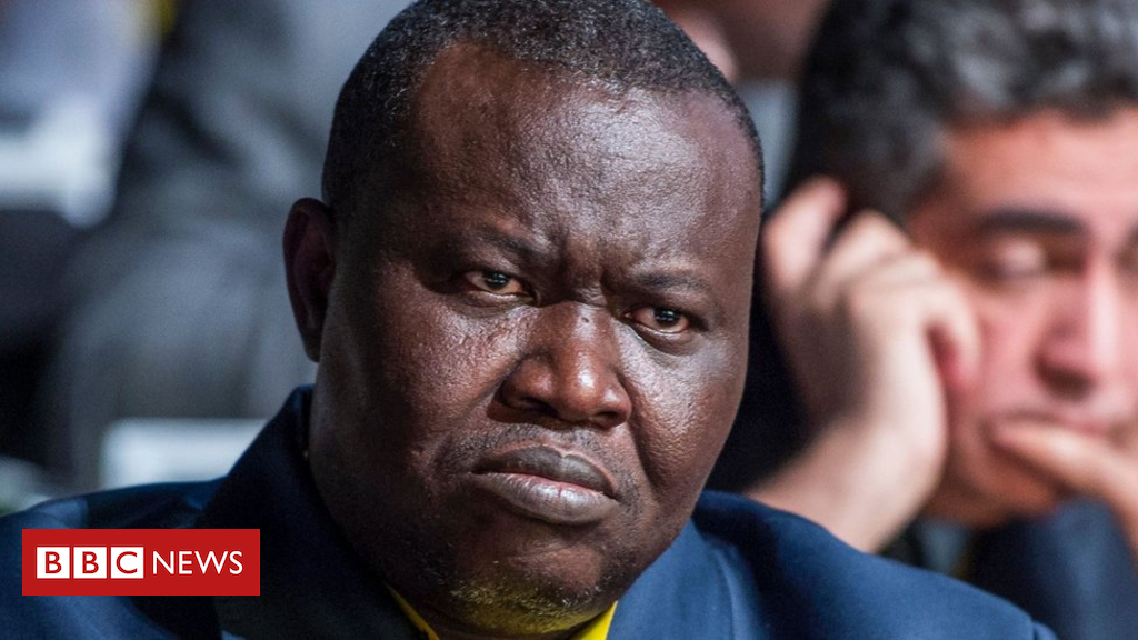 Significant African soccer legit Ngaïssona faces struggle crimes trial