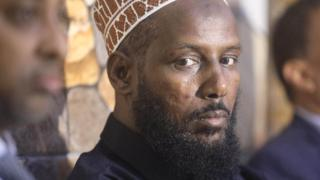 Somalia violence: Deadly clashes after arrest of Mukhtar Robow in Baidoa