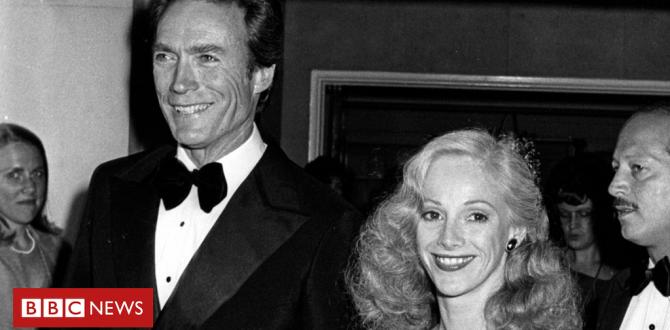 Sondra Locke: Any Which Means You'll Be Able To actress dies aged SEVENTY FOUR