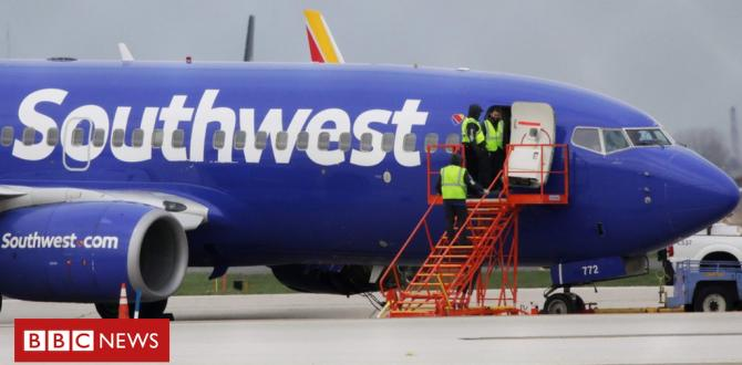 Southwest Airways pilot: 'There's a hollow and anyone went out'