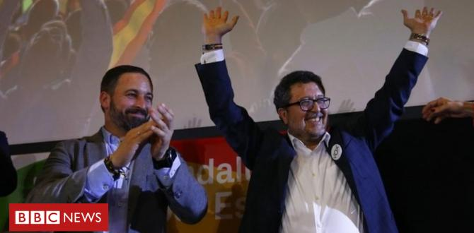 Spain a long way-proper Vox celebration gains foothold in Andalusia election