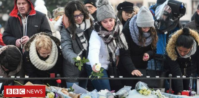 Strasbourg Christmas market taking pictures: 5Th sufferer dies