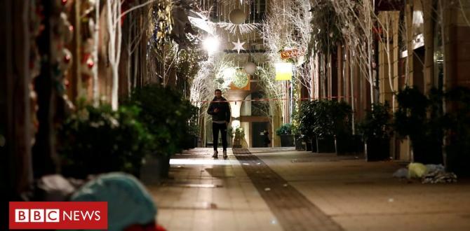 Strasbourg shooting: Gunman kills 3