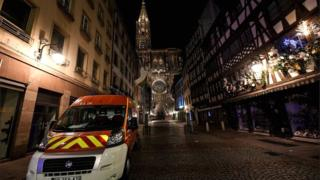 Strasbourg shooting: What we all know thus far