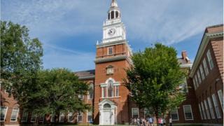 Students say Dartmouth left out professor 'predator club'