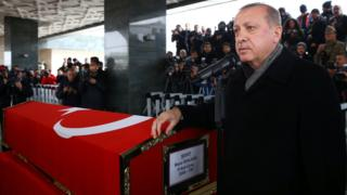 Syria struggle: Why Turkey's struggle for northern Syria issues
