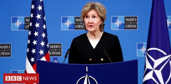 Tensions rise as US threatens to 'take out' Russian missiles