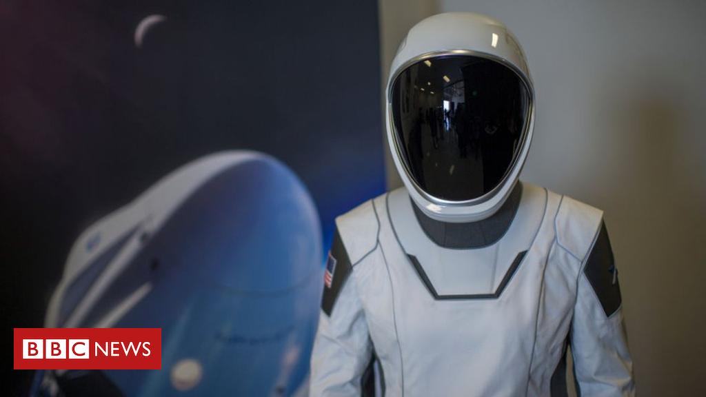 The billionaires fuelling a space race