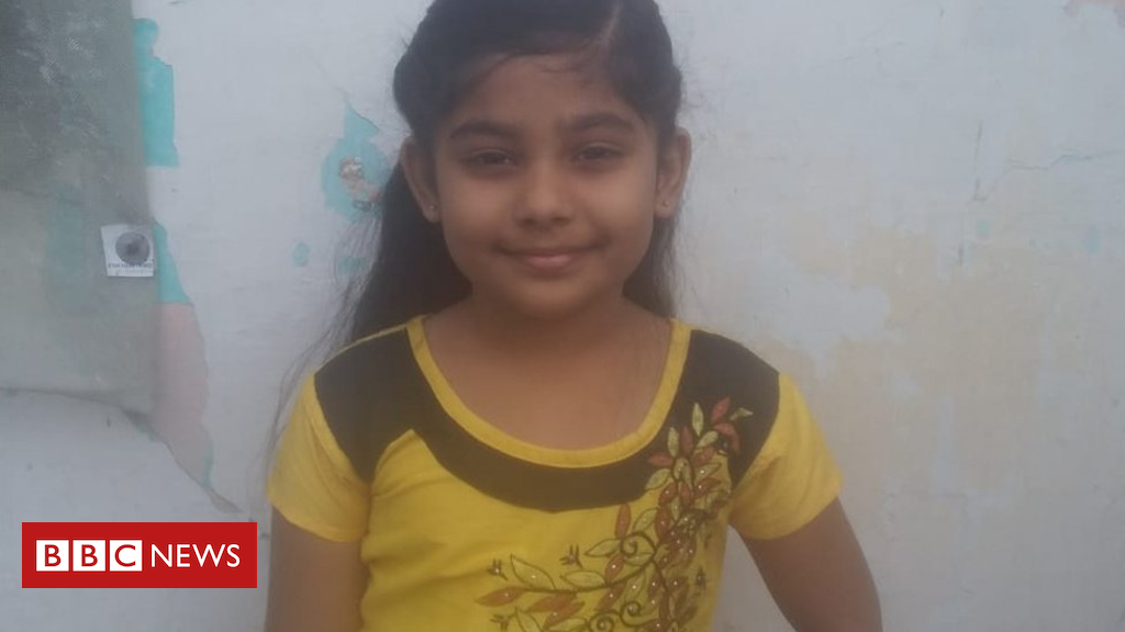 The India lady who took her dad to the police over a bathroom