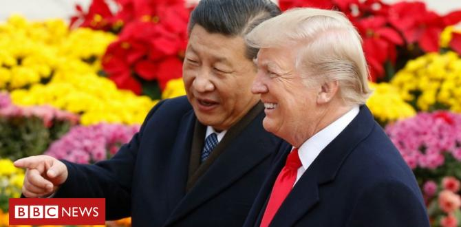 The Trump and Xi deal: A Brief truce