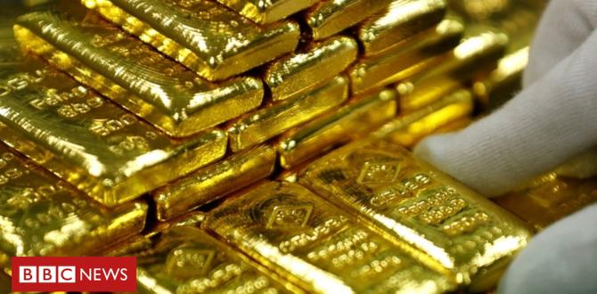 Thriller of Germany's festive gold bar donations