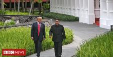 Trump-Kim summit: Decoding what happened in Singapore